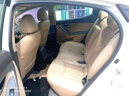 2013 Hyundai Elantra 1.6 SX MT in Pudukkottai
