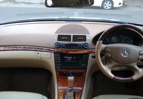 2007 Mercedes-Benz E-Class 280 CDI AT in Coimbatore