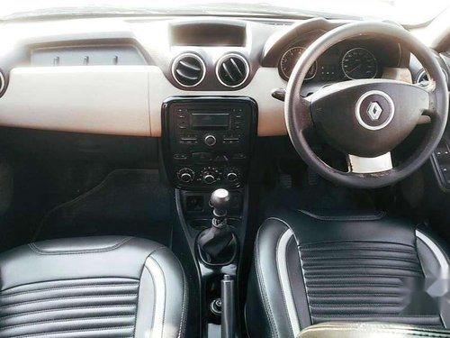 Used 2012 Renault Duster MT for sale in Siliguri