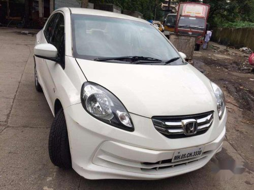 Used 2014 Honda Amaze MT for sale in Thane