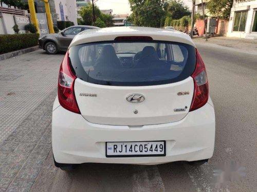 Hyundai Eon D Lite 2012 MT for sale in Jaipur