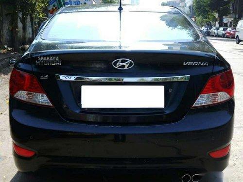 2013 Hyundai Verna 1.6 VTVT MT for sale in Mumbai