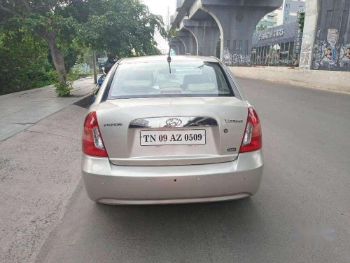 2008 Hyundai Verna for sale in Chennai