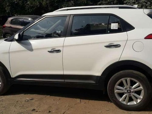 Hyundai Creta 1.6 SX, 2018, Diesel MT for sale in Gurgaon