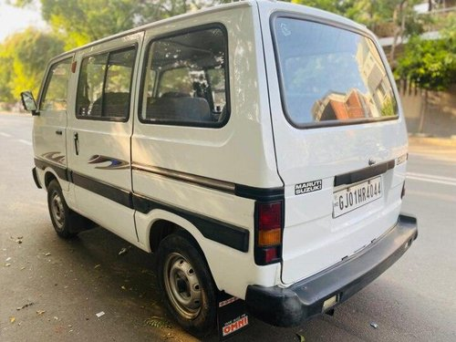 Maruti Omni 8 Seater BSIV 2008 MT for sale in Ahmedabad