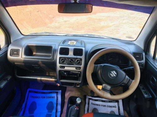 Used 2007 Maruti Suzuki Wagon R VXI in Tirur