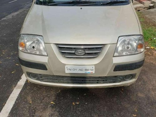 2007 Hyundai Santro MT for sale in Salem