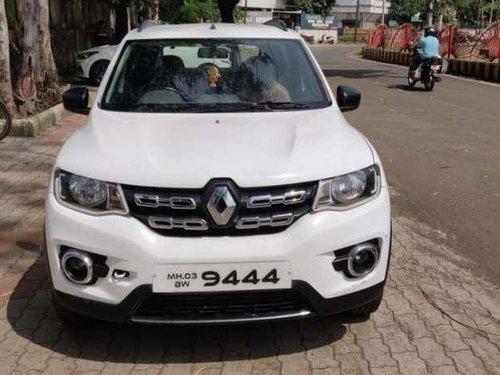 2015 Renault Kwid RXT MT for sale in Nashik