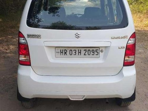 2006 Maruti Suzuki Wagon R LXI MT in Chandigarh