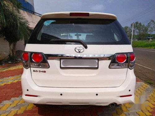 2015 Toyota Fortuner 4x2 Manual MT for sale in Sangli