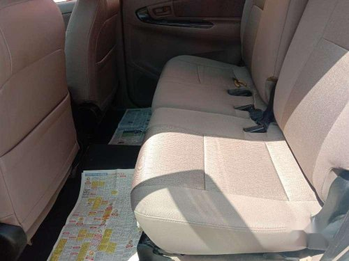 Toyota Innova 2015 MT for sale in Jaipur-7