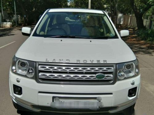 2011 Land Rover Freelander 2 SE AT in Coimbatore