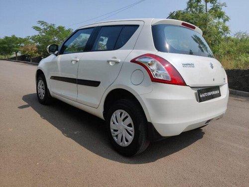 2015 Maruti Swift DDiS VDI MT for sale in Nashik