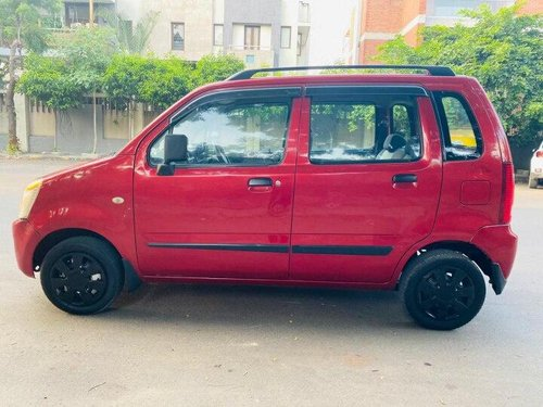 Maruti Wagon R LXI 2010 MT for sale in Ahmedabad-9