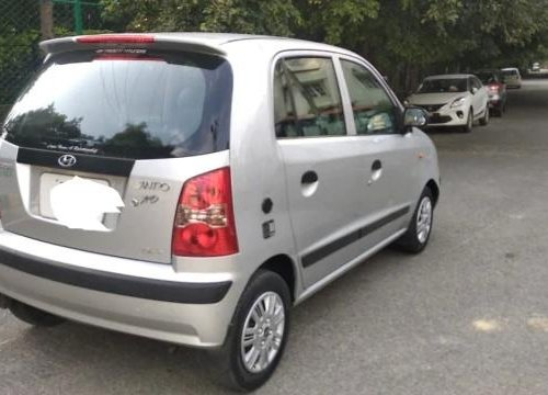 2008 Hyundai Santro Xing GLS MT for sale in Bangalore
