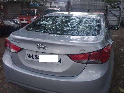 Used 2013 Hyundai Elantra SX MT for sale in Thane