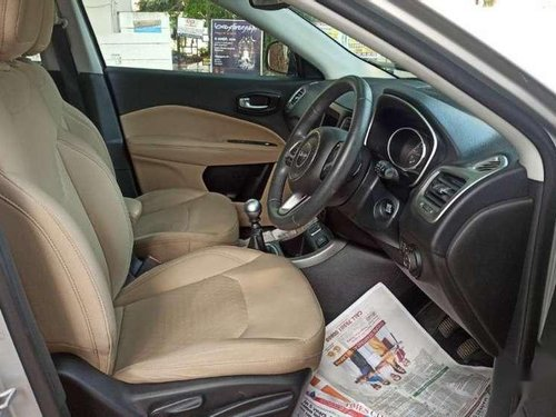 2017 Jeep Compass 2.0 Longitude MT for sale in Chennai