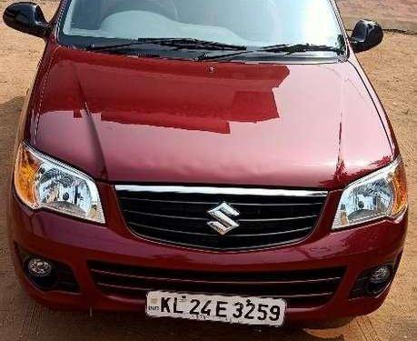 2012 Maruti Suzuki Alto K10 VXI MT for sale in Karunagappally