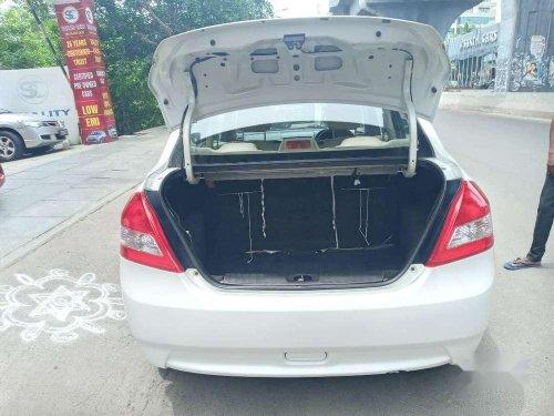 2012 Maruti Suzuki Swift LXI MT for sale in Chennai