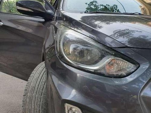 Used 2013 Hyundai Verna 1.6 CRDi SX MT in Gurgaon