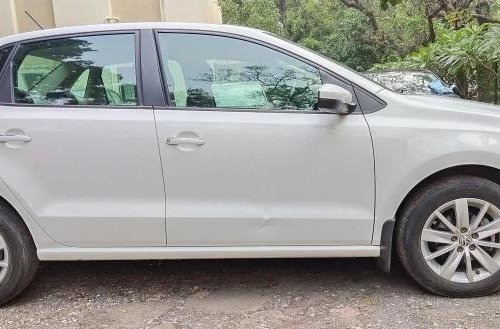 Used 2016 Volkswagen Ameo 1.5 TDI Highline AT in Pune