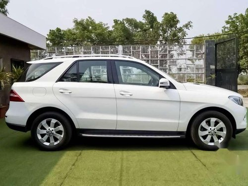 2015 Mercedes Benz M Class AT for sale in Gurgaon