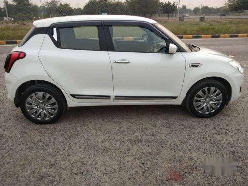 Used Maruti Suzuki Swift VXI 2019 MT for sale in Faridabad