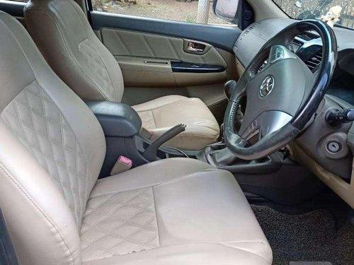 Toyota Fortuner 3.0 4x4, 2012, Diesel MT in Mumbai