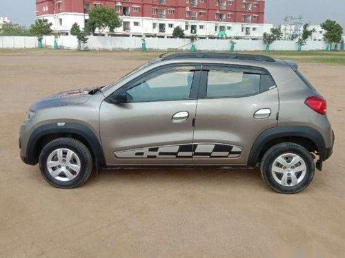Renault KWID RXT 2016 MT for sale in Tiruchirappalli