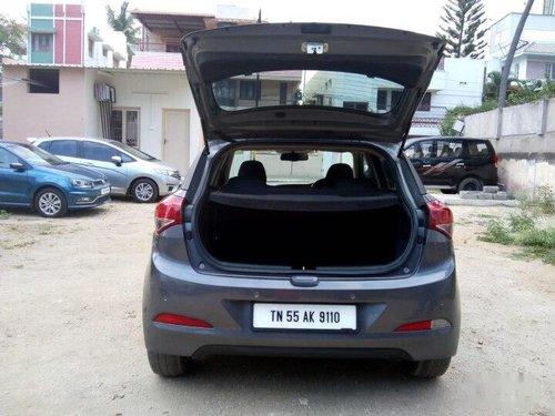 2015 Hyundai i20 Sportz 1.2 MT in Coimbatore