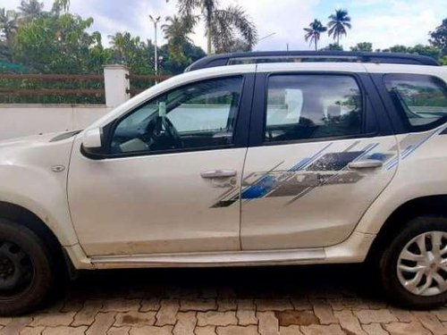 Used Nissan Terrano XL 2013 MT for sale in Perumbavoor