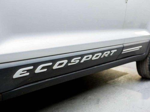 Ford EcoSport 2018 MT for sale in Kolkata