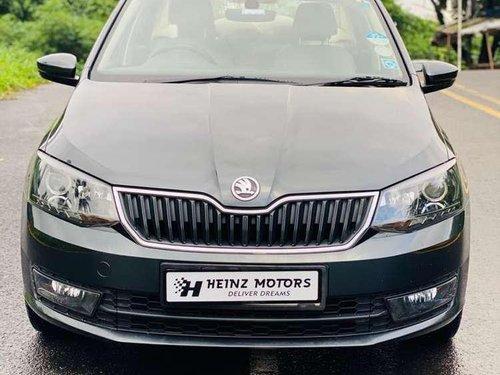 Used 2017 Skoda Rapid MT for sale in Kochi
