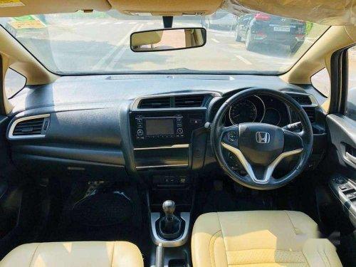 Used 2017 Honda Jazz V MT for sale in Ahmedabad