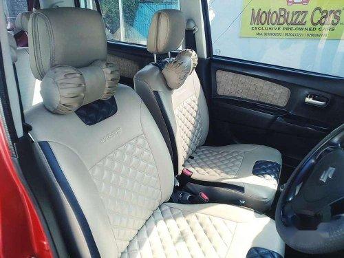 2017 Maruti Suzuki Wagon R VXI MT for sale in Siliguri