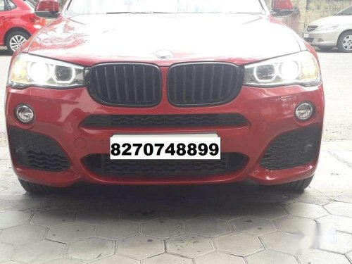 Used 2015 BMW X3 AT for sale in Tiruppur