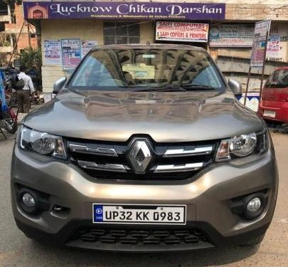 2019 Renault Kwid RXT MT for sale in Lucknow