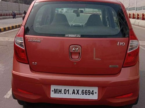 Hyundai i10 Magna 2011 MT for sale in Mumbai-1