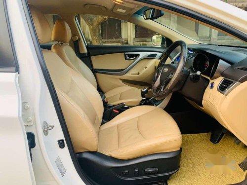 Used 2012 Hyundai Elantra SX MT for sale in Mumbai