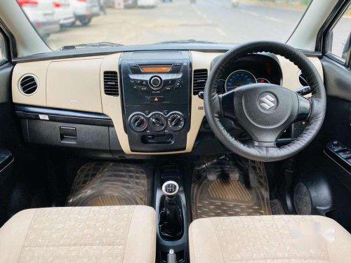 Maruti Suzuki Wagon R VXi Minor, 2017, Petrol MT in Vadodara