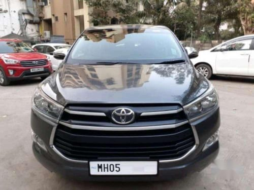 2018 Toyota Innova MT for sale in Thane