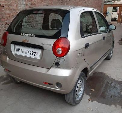 Chevrolet Spark 1.0 LS 2009 MT for sale in Kanpur