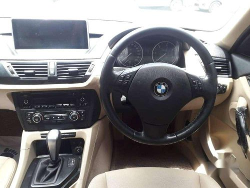 Used 2012 BMW X1 AT for sale in Tiruppur