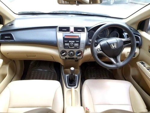 2012 Honda City S MT for sale in Mumbai