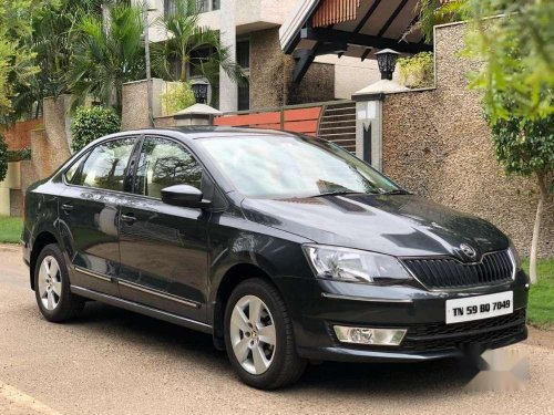 Used 2017 Skoda Rapid MT for sale in Madurai