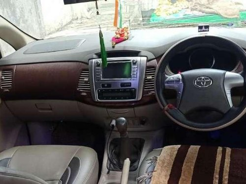 2014 Toyota Innova MT for sale in Mumbai