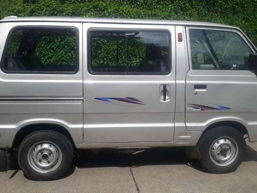 Used 2017 Maruti Suzuki Omni MT for sale in Mumbai
