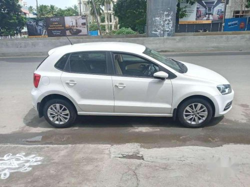 2016 Volkswagen Polo MT for sale in Chennai
