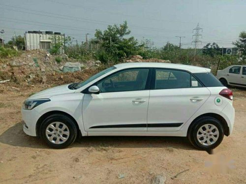 2017 Hyundai i20 Active 1.2 MT for sale in Hyderabad