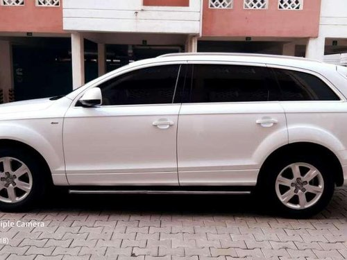 2015 Audi Q7 AT for sale in Chennai